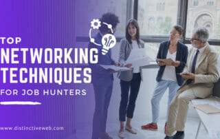 Top Networking Techniques for Job Hunters