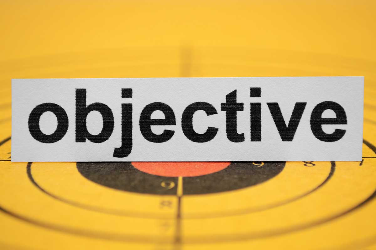 Writing Objectives for Resumes - Some New Ideas