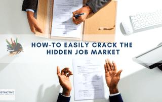 How-to Easily Crack The Hidden Job Market