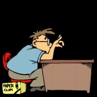 Job Search Bad Habits