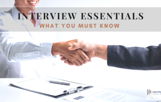 Interview Essentials: What You Must Know