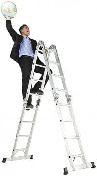 Career Planning Up The Corporate Ladder