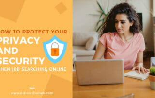 How To Protect Your Privacy and Security When Job Searching Online