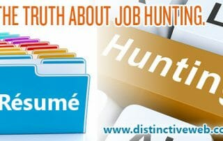 The Truth About Job Hunting: Lessons Learned From The Trenches 2