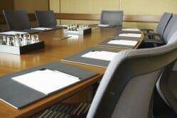 Executive Board Member