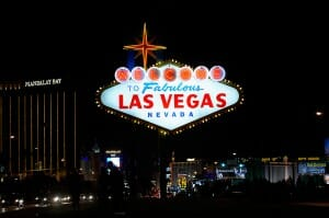 Los Vegas and Your Job Search