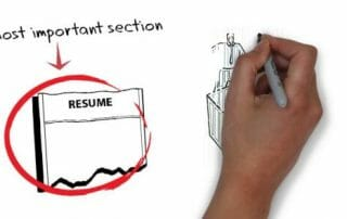 Video: Write A Killer Resume In Just 4 Easy Steps 1