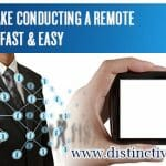 6 Tips to Make Conducting a Remote Job Search