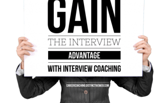 Gain the Interview Advantage: Benefits of Interview Coaching