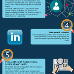 Infographic: Tips For Job Searching When You Are Over 50