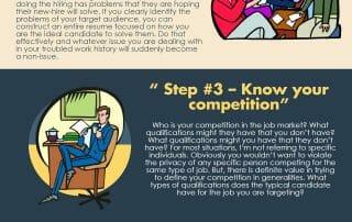 Infographic: Secrets to Writing a Job Winning Resume