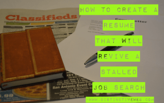 How to Create a Resume for Top Results
