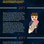 Infographic: Easy Steps to Writing a Cover Letter