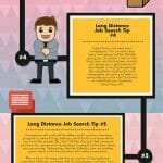 Infographic: 7 Tips to Speed Your Long Distance Job Search