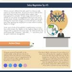 Infographic: Salary Negotiation Tips: How-to Raise Your Salary Even in a Competitive Job Market