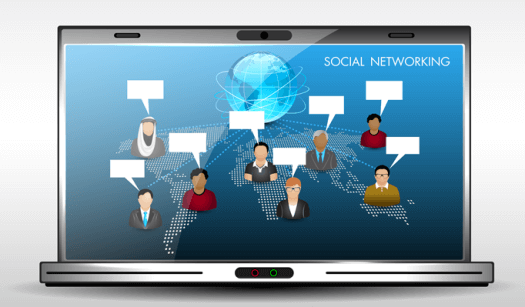 Social Networking To Get Hired Faster