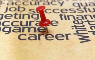 Resume Help: How To Get Back On Track After Working In A Job Outside Your Usual Career Path 1