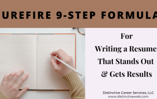 Surefire 9-Step Formula for Writing a Resume That Stands Out & Gets Results