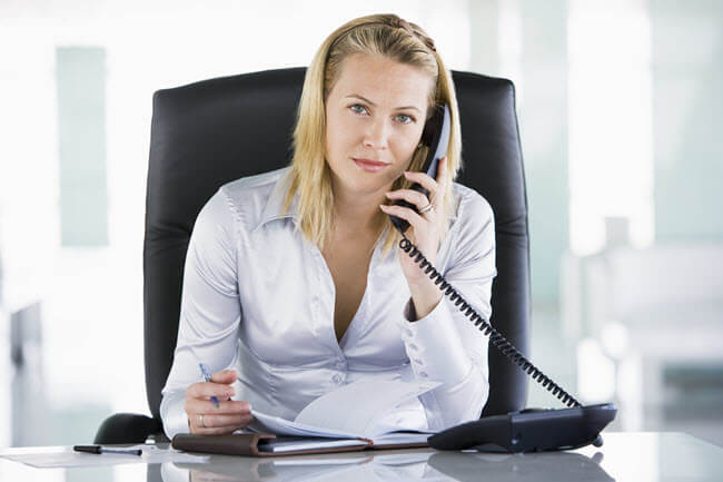 Tips for what to do when a job recruiter calls you