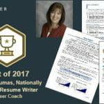 Michelle Dumas LinkedIn Profinder Best of 2017