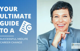 Your Ultimate Guide to a Successful Midlife Career Change