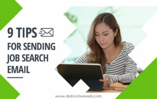 9 Tips for Sending Job Search Email