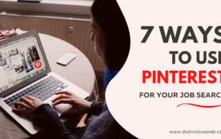7 Ways to Use Pinterest For Your Job Search