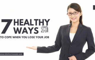 7 Healthy Ways to Cope When You Lose Your Job